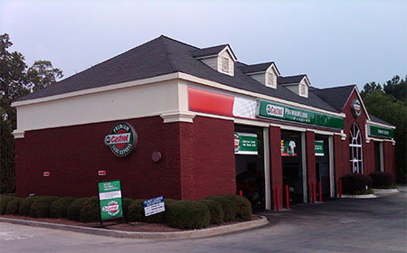 Castrol Premium Lube Express | West Cobb